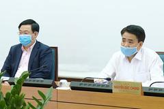 Hà Nội đề nghị Thủ tướng cho phép nghỉ một số cơ quan hành chính
