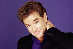 Diễn viên Mỹ John Callahan qua đời do cơn đột quỵ