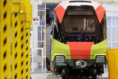 Tiết lộ lương của lái tàu dự án metro hơn 30.000 tỷ Nhổn-ga Hà Nội