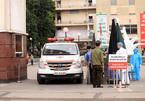 BV Bạch Mai 20 người dương tính, hơn 5.000 bệnh nhân về khắp tỉnh thành