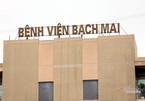 Nữ bệnh nhân 178 làm ở nhà ăn BV Bạch Mai khai báo gian dối