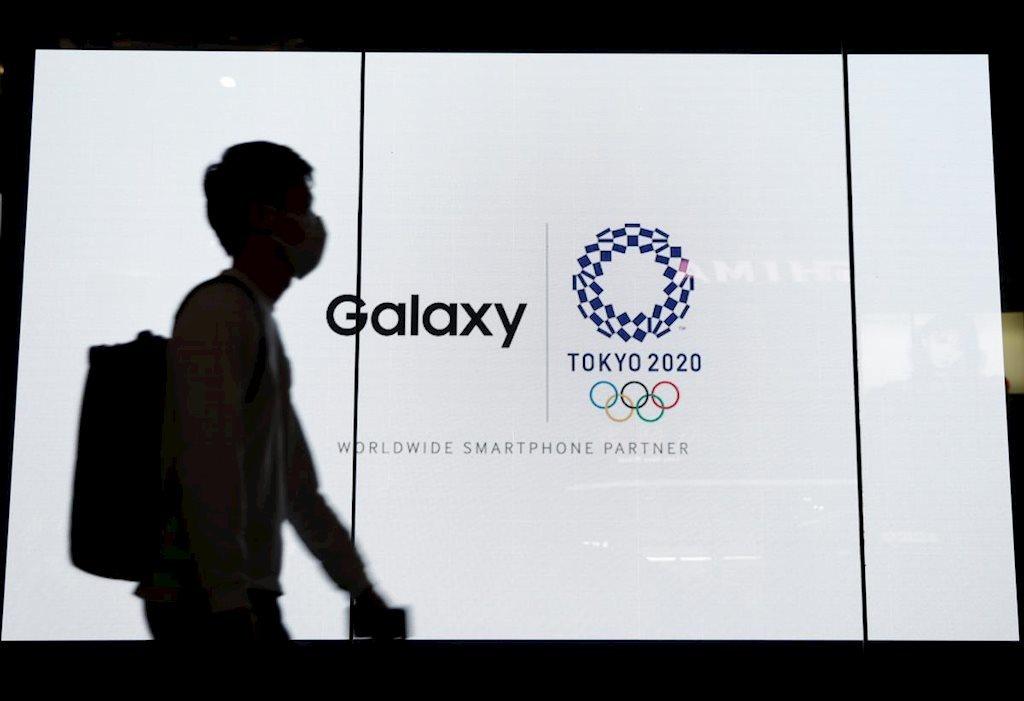 Hoãn Olympics 2020 khiến kế hoạch của Samsung đổ bể