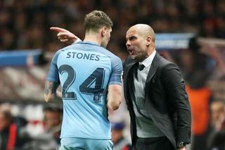 """Guardiola tức giận """"thanh trừng"""" hậu vệ đắt giá của Man City"""