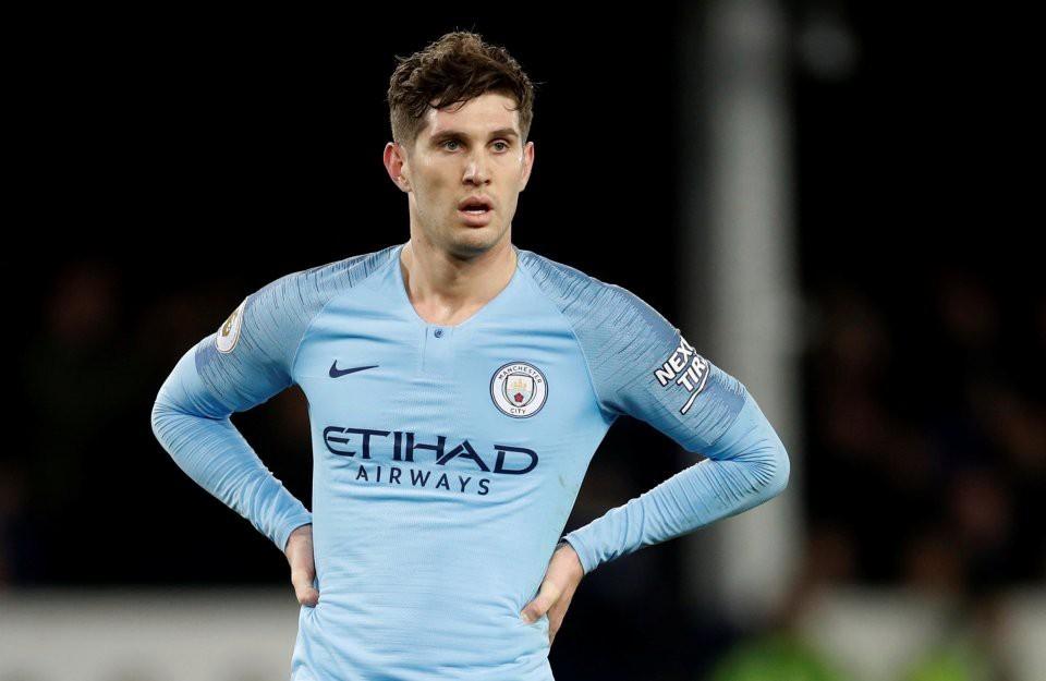 Guardiola tức giận 'thanh trừng' hậu vệ đắt giá của Man City