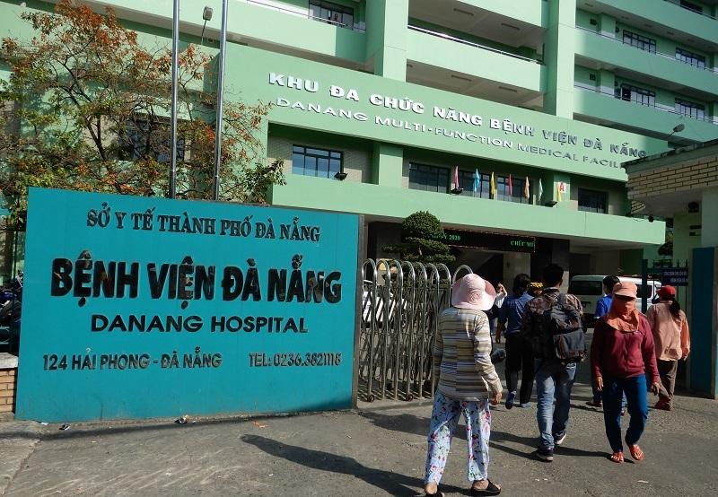 Đà Nẵng tạm dừng người nhà thăm bệnh nhân, hoạt động kinh doanh ăn uống tại chỗ