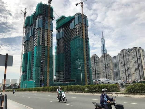 HCM City property developers offer more products