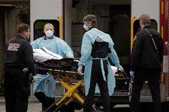 Hơn 30.000 người tử vong vì Covid-19, thế giới dồn sức dập đại dịch