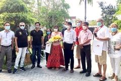 Nữ du khách Rumania: Những ngày cách ly ở Việt Nam là trải nghiệm đặc biệt