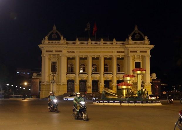 Earth Hour,EVN,renewable energy,Vietnam environment
