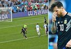 Video 10 quả penalty hỏng ăn đáng quên nhất của Messi