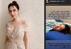Hòa Minzy ngầm thừa nhận đã sinh con trai?
