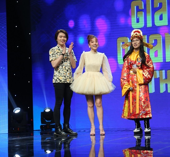 Diễn viên Việt gây kinh ngạc khi lồng tiếng hơn 10 giọng khác nhau