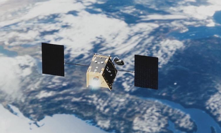 Công ty khởi nghiệp về vệ tinh OneWeb nộp đơn xin phá sản