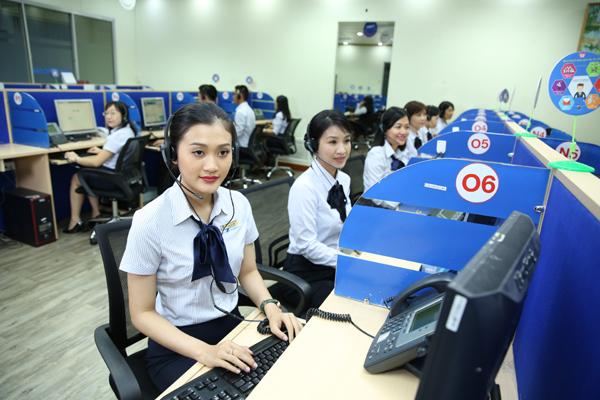 VNPT tăng cường kênh hỗ trợ khách hàng online