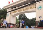 Chủ tịch Hà Nội: Việc lây nhiễm Covid-19 diễn ra ở khoa Dinh dưỡng BV Bạch Mai