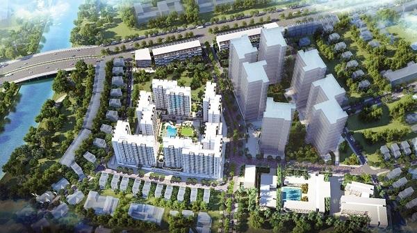 Sở hữu căn hộ Dual Key tại Akari City, hưởng lợi ích kép