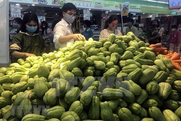 Vietnam economy hit hard by COVID-19 pandemic: WB