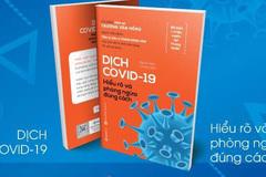 Phát hành miễn phí sách về phòng, chống dịch Covid-19