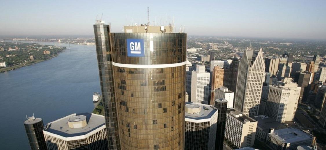 GM cắt giảm 20% lương nhân sự toàn cầu vì dịch Covid-19