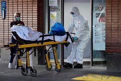 Số ca nhiễm Covid-19 ở Mỹ tăng mạnh, Italia và TQ đồng loạt giảm