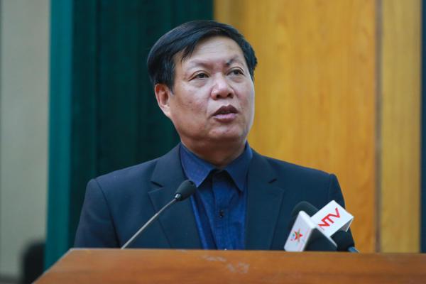 Thứ trưởng Y tế: 70% ca mắc Covid-19 tại Việt Nam từ nước ngoài