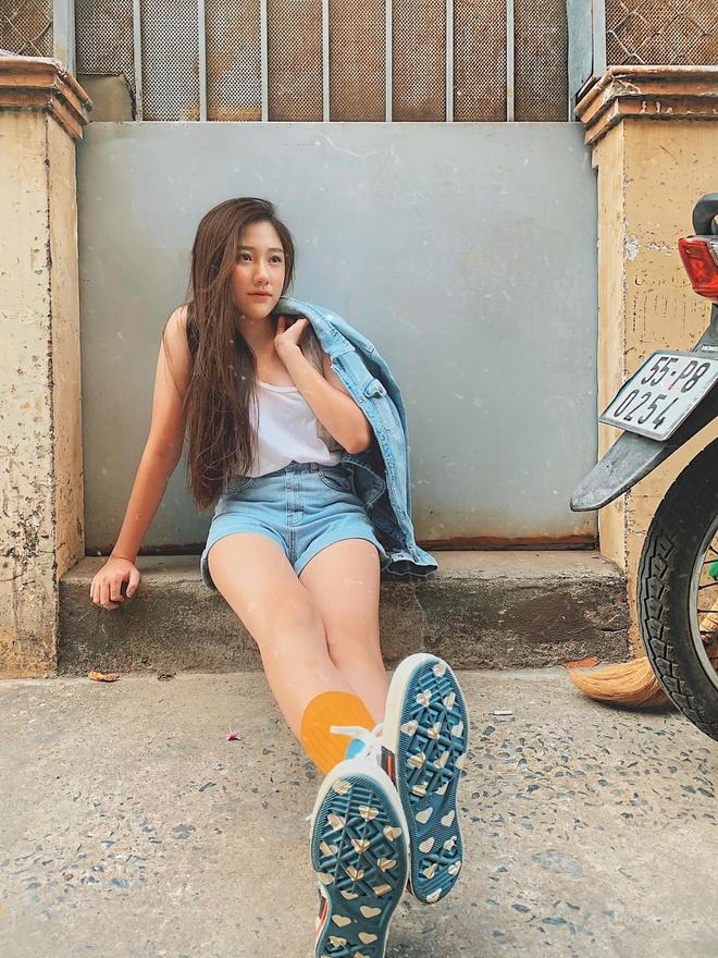 Em gái Trấn Thành: Xinh đẹp, tài năng, quyết lấn sân showbiz