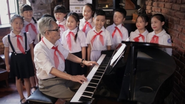 Father of most popular children's songs passes away