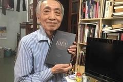 Veteran translator releases English version of Kiều