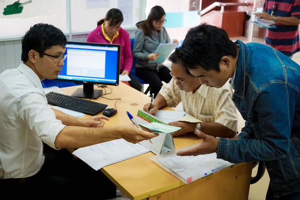 Thay đổi quy định về chế độ thôi việc đối với viên chức