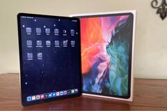 5 lý do nên chọn iPad Pro 2020