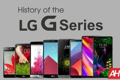 LG dừng sản xuất smartphone G series