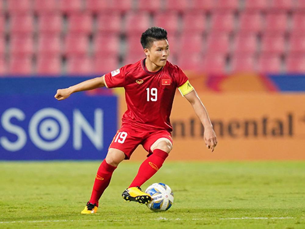 Quang Hải kể về năm 9 tuổi xa nhà theo đuổi tình yêu bóng đá