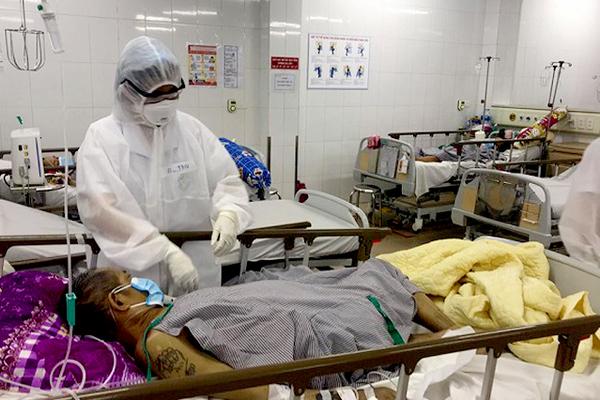 Bệnh nhân Covid-19 ở Hà Nam tử vong do xơ gan giai đoạn cuối