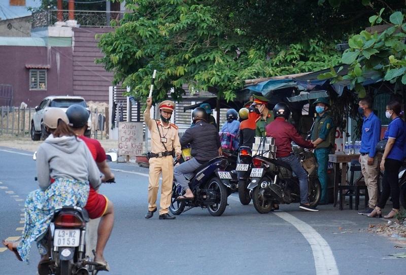 Đà Nẵng, Quảng Nam rà soát người từng đến BV Bạch Mai, bar Buddha