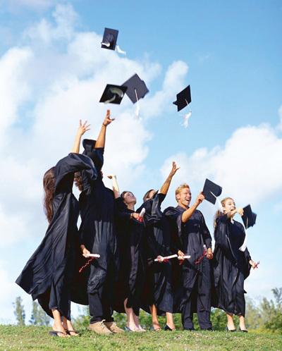 National foundation funds postdoctoral study