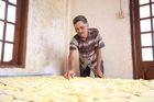 Lão nông xin hiến đất chống dịch: Sống không cống hiến rất tẻ nhạt