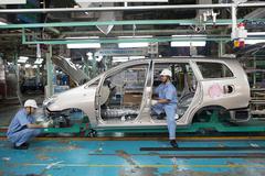 Sau Ford, đến lượt Toyota dừng sản xuất ở Việt Nam vì Covid-19