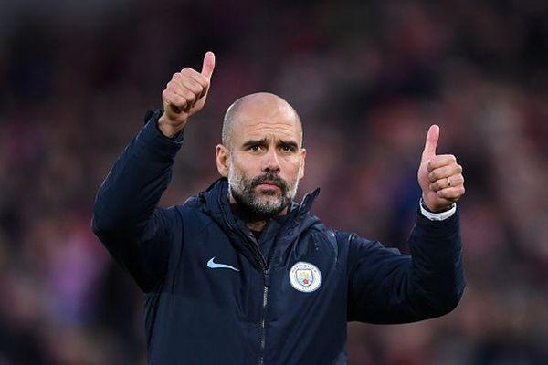 Sợ Guardiola tháo chạy, Man City chọn 3 ƯCV thay thế