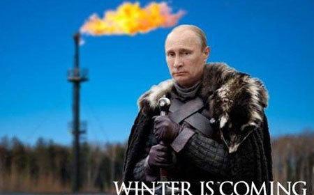 Hai cuộc chiến khốc liệt, Donald Trump, Putin chung một mối lo sợ