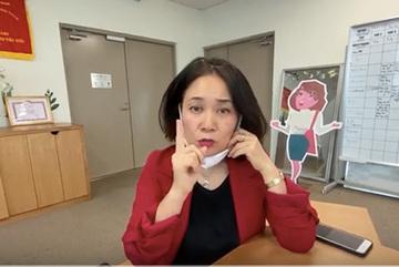 MC Tạ Bích Loan, MC Bạch Dương khoe giọng hát trong 'Ghen VTV3'