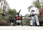 """Sử dụng drone để """"chiến đấu"""" với đại dịch Covid-19"""