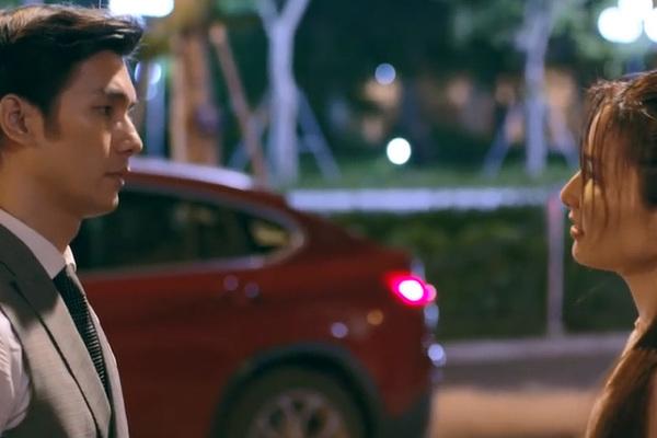 'Tình yêu và tham vọng' tập 4, Sơn mời Linh về làm giám đốc