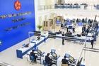 Trung tâm hành chính công Quảng Ngãi tạm dừng nhận hồ sơ vì Covid-19