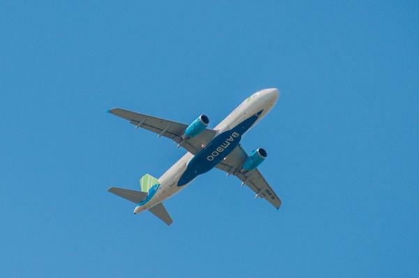 Chuyến bay một chiều của Bamboo Airways đưa 220 công dân EU về nước