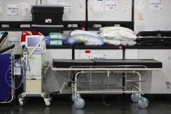 Bệnh viện Mỹ lựa chọn chữa trị bệnh nhân Covid-19 theo thứ tự ưu tiên nào?