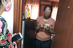 Nữ du khách Mỹ trốn cách ly ở Đà Nẵng có kết quả xét nghiệm
