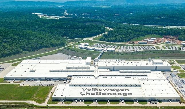 Volkswagen đứng trước nguy cơ cắt giảm việc làm do Covid-19