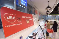 Giảm giá thịt lợn: 'Ông lớn' bắt tay để cắt giảm khâu trung gian