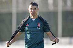 Juventus bán Ronaldo trang trải kinh tế mùa dịch Covid-19