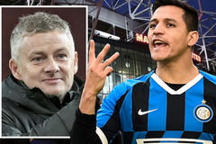 Inter chê Alexis Sanchez, MU ôm bom nổ chậm